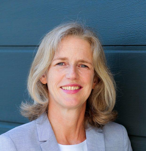 Dr. rer. pol. Nicolette Fiola